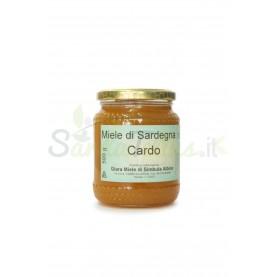Miele di Sardegna - Cardo
