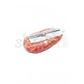 Salsiccia sarda al finocchietto