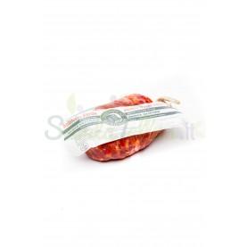 Salsiccia sarda piccante