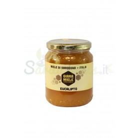 Miele di Sardegna - Eucalipto